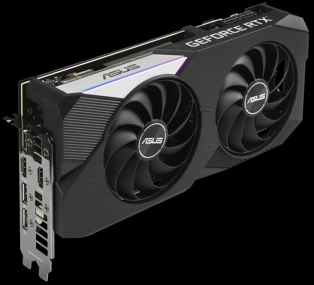 ASUS GeForce RTX 30 2