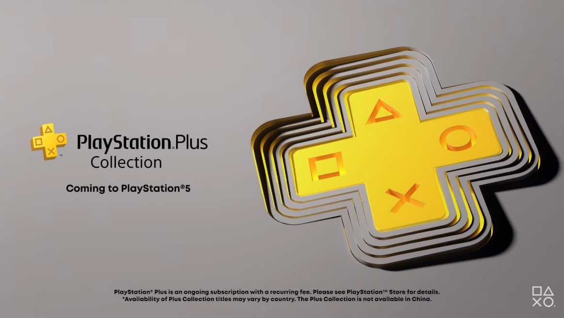 PS5 سوني Sony PS Plus