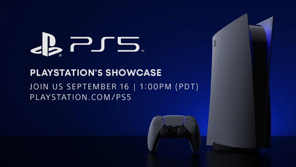 PS5 Sony سوني حدث