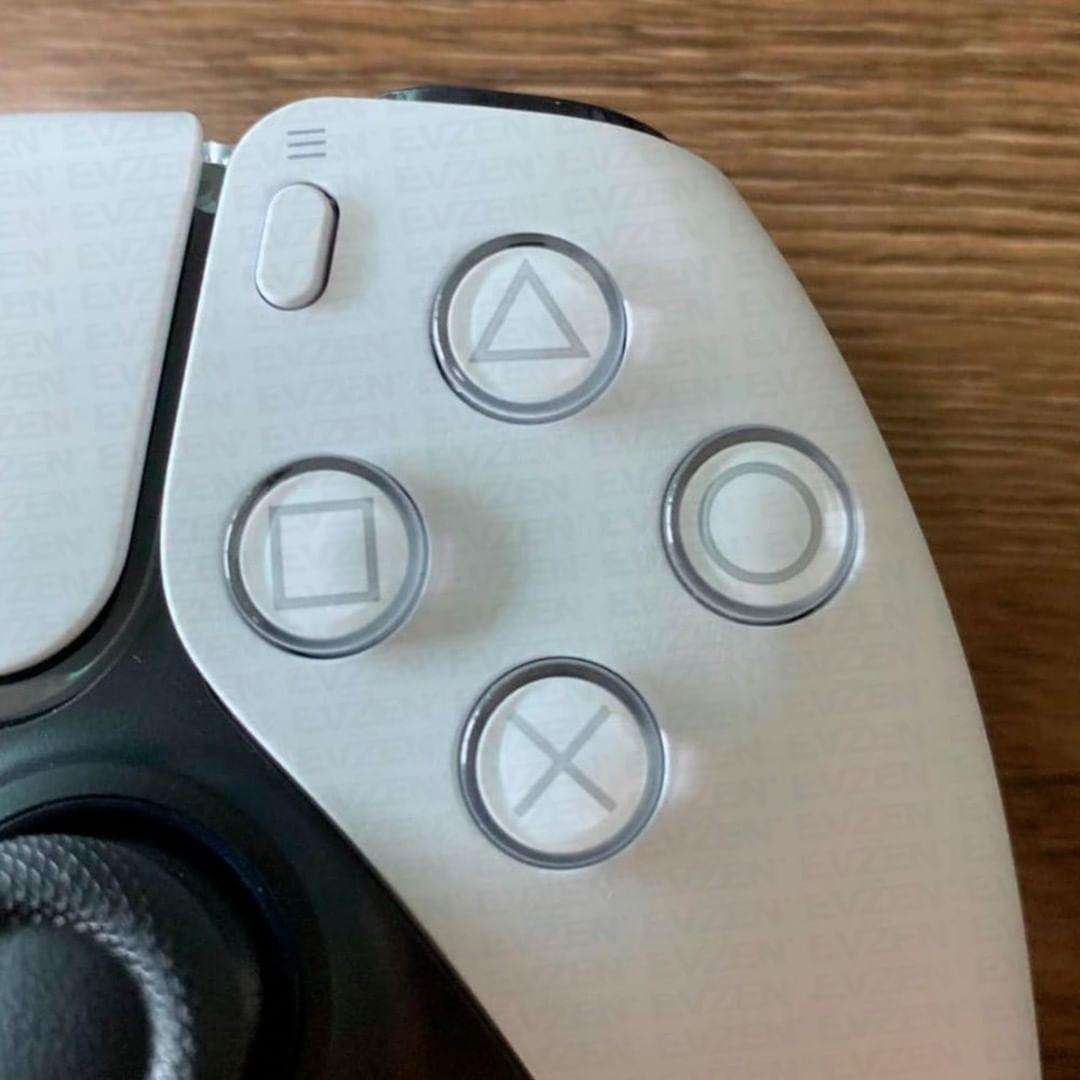 PS5 Dualsense أداة التحكم