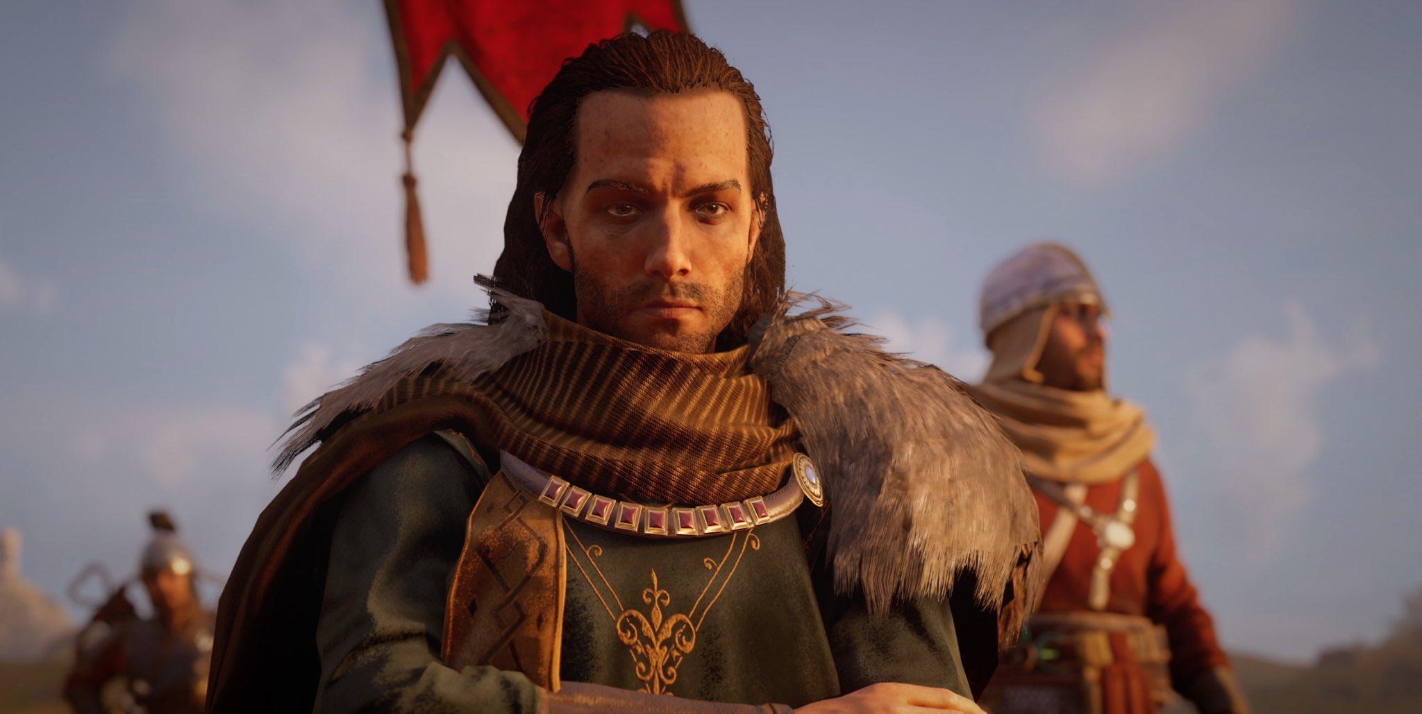 AC Valhalla Assassin's Creed Valhalla Ubisoft القصة