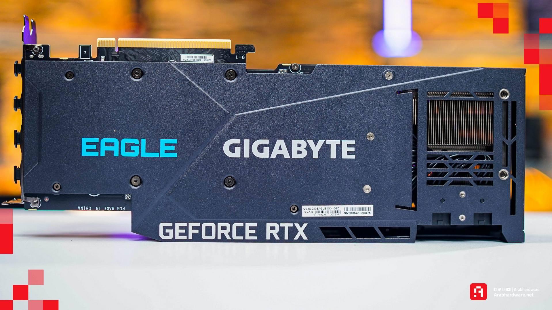 Gigabyte RTX 3080 Eagle OC (1)