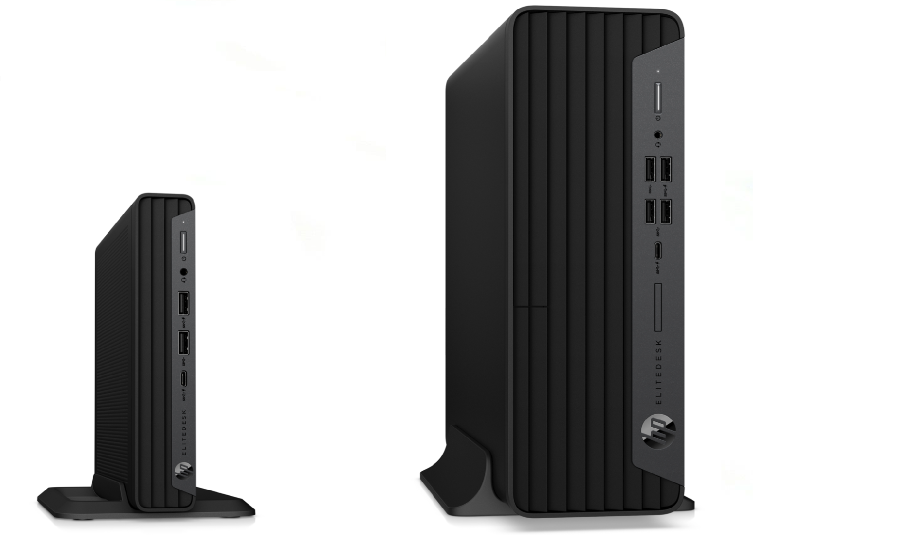 HP EliteDesk 2