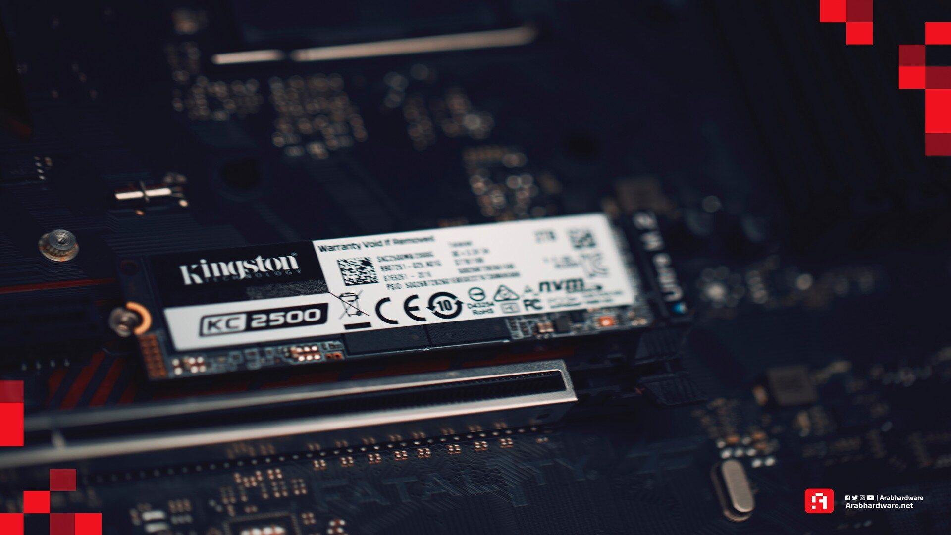 تحديث الكمبيوتر وأهمية الـ SSD