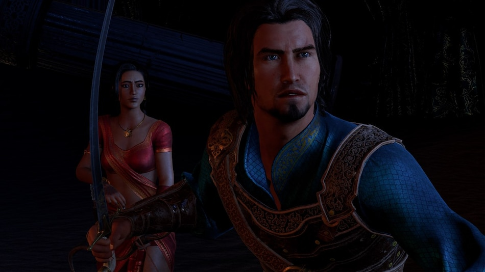Prince of Persia The Sands of Time Remake Ubisoft Prince of Persia ريميك