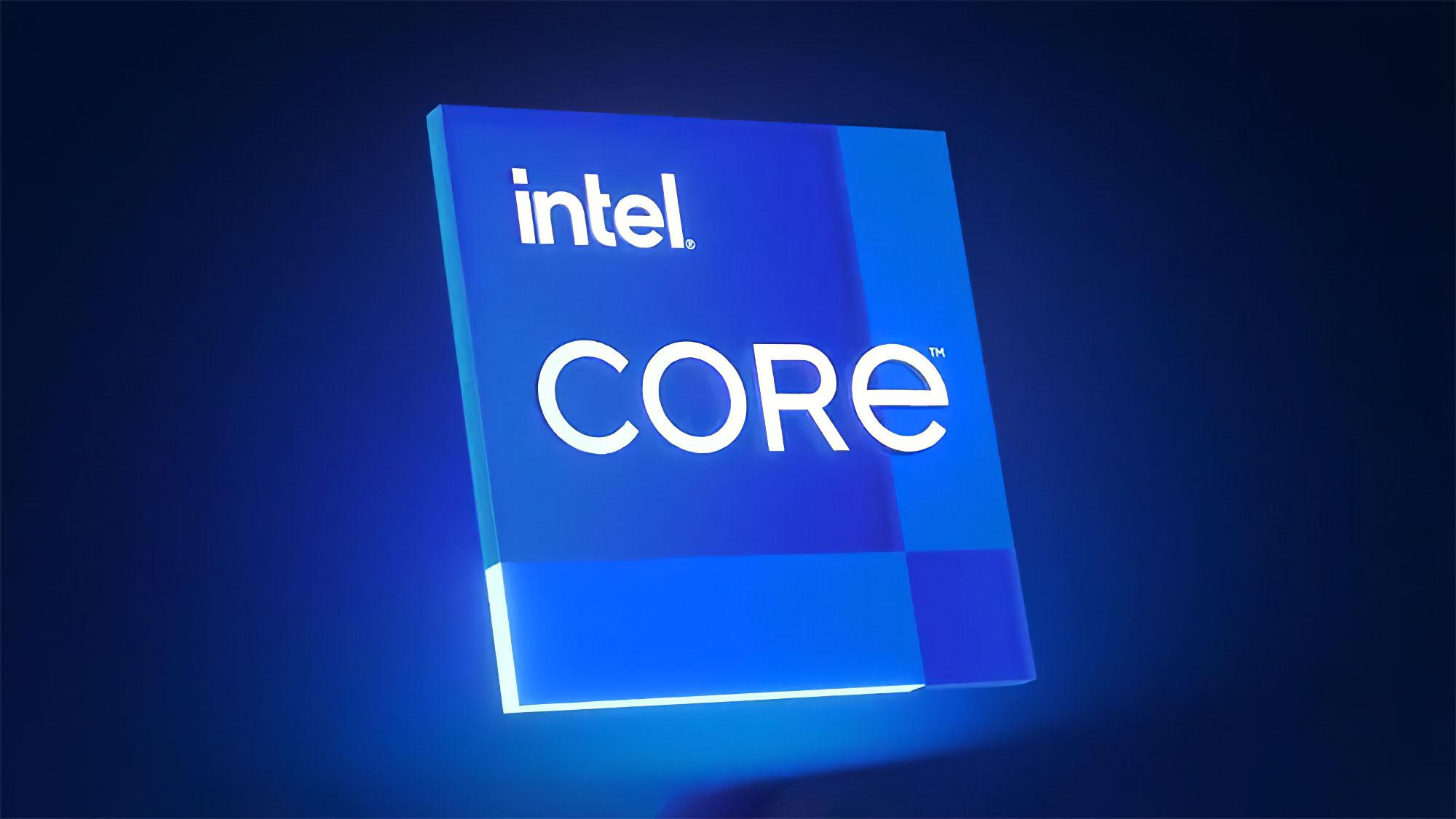 تسريب : معالجات Rocket Lake القادمة من Intel ستقدم زيادة مع الألعاب