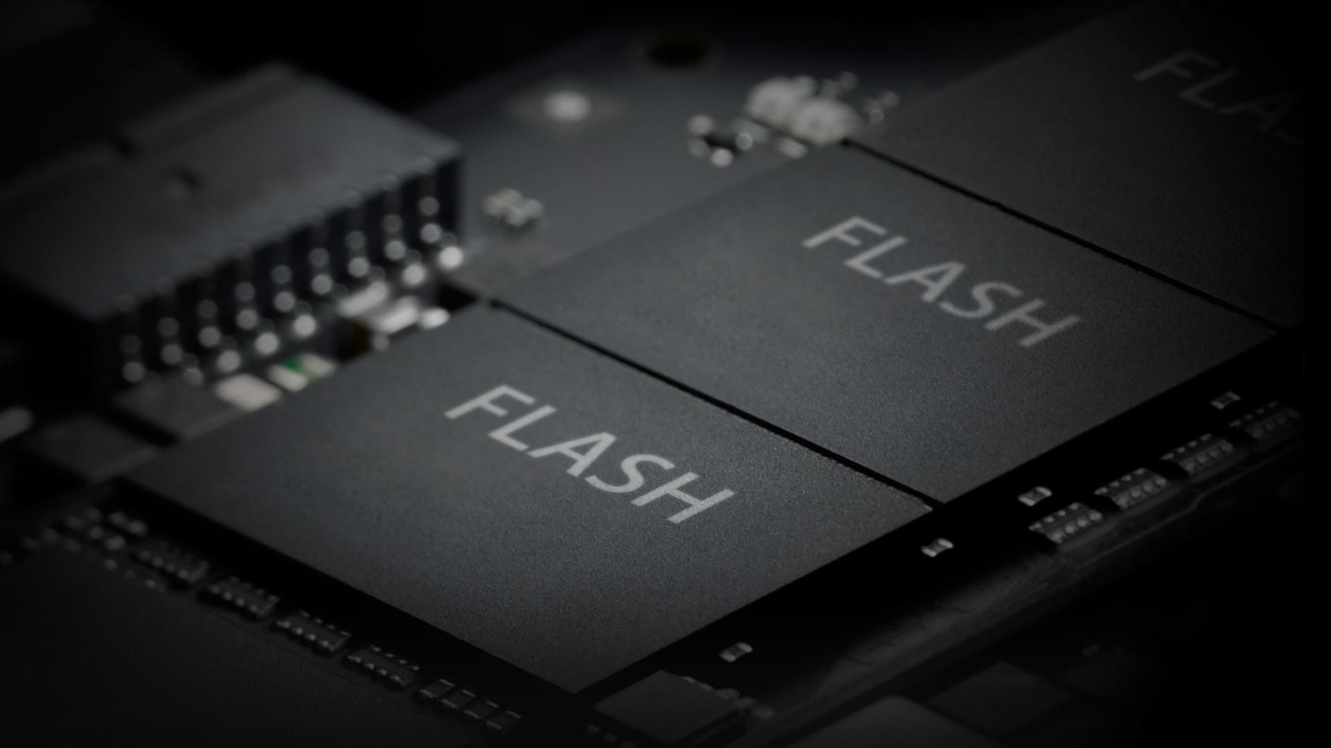 وفقًا لأحدث تحقيقات TrendForce إيرادات ذواكر NAND Flash ستتراجع كثيرا