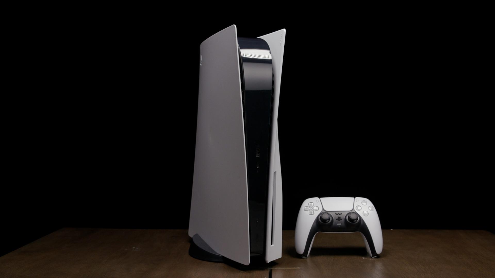 PS5 سوني Dualsense Unboxing
