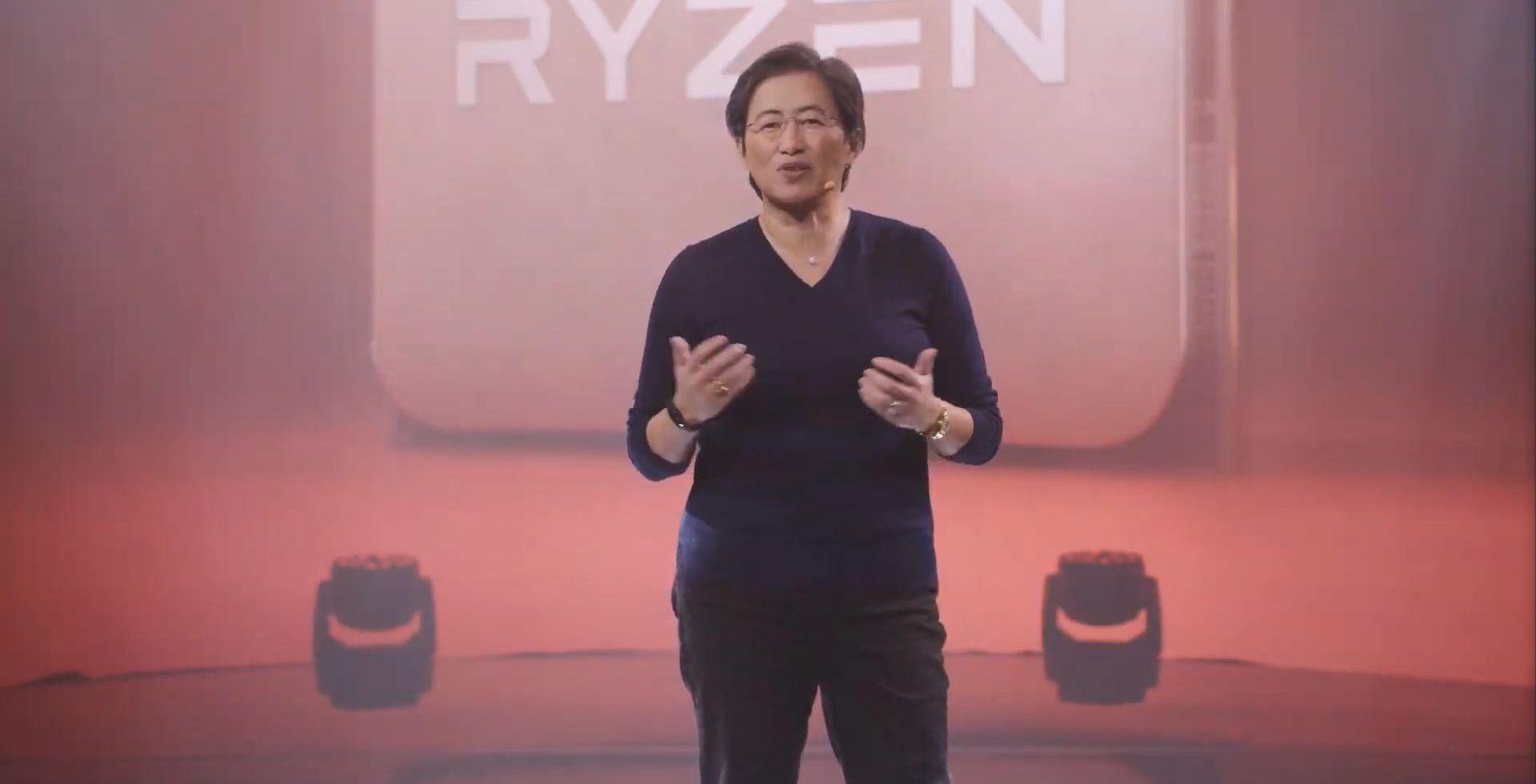AMD RYZEN 5000 5