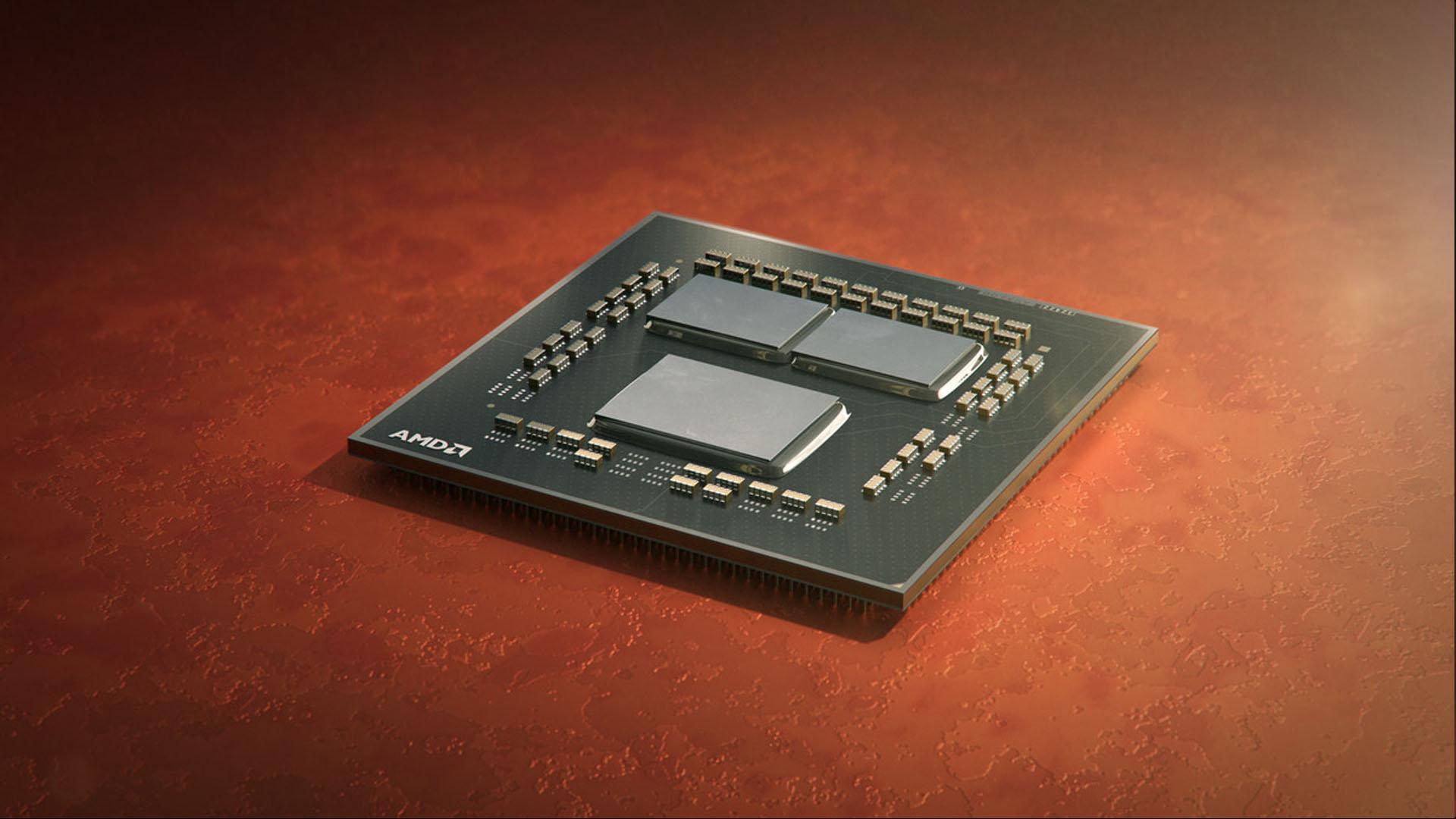 معالجات Ryzen 5000 الجديدة من شركة AMD متاحة للشراء بداية من اليوم