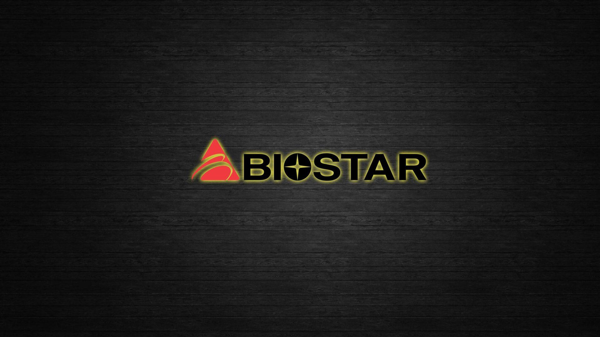 Biostar AMD