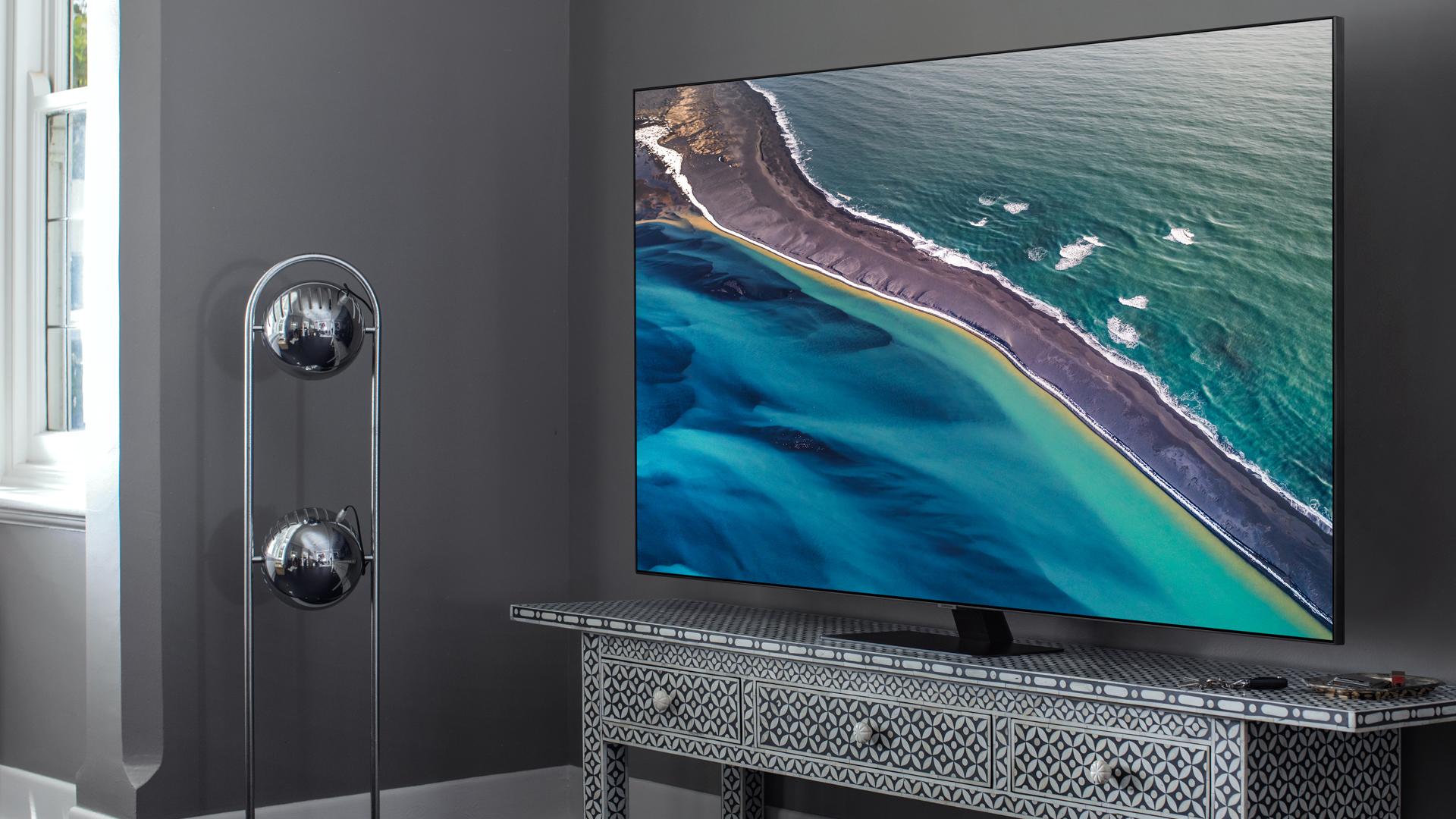شاشات التلفاز PS5 Xbox Series X