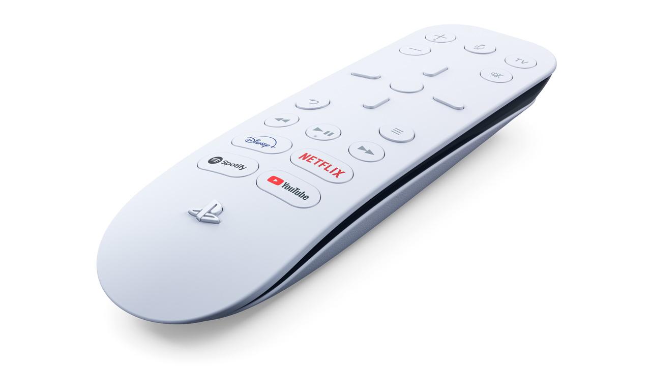 PS5 سوني تطبيقات الترفيه Twitch Netflix