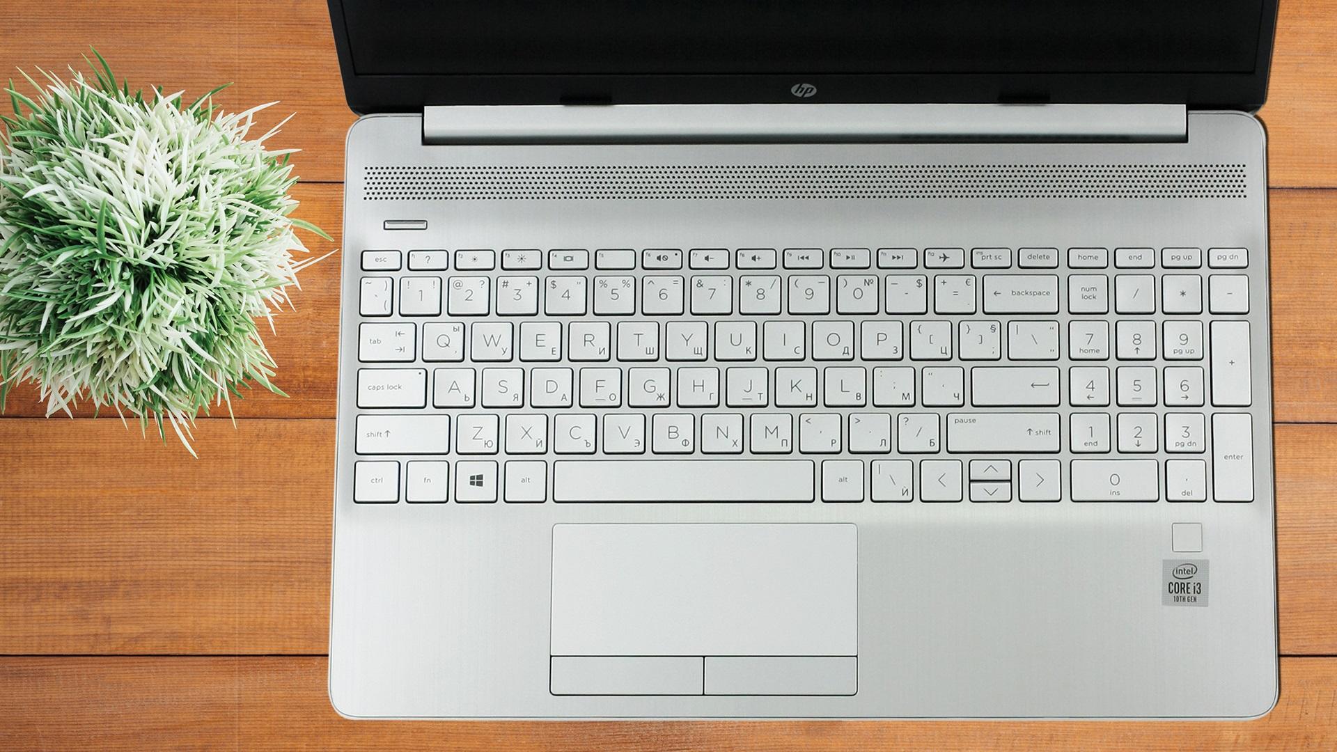 HP DW Laptops