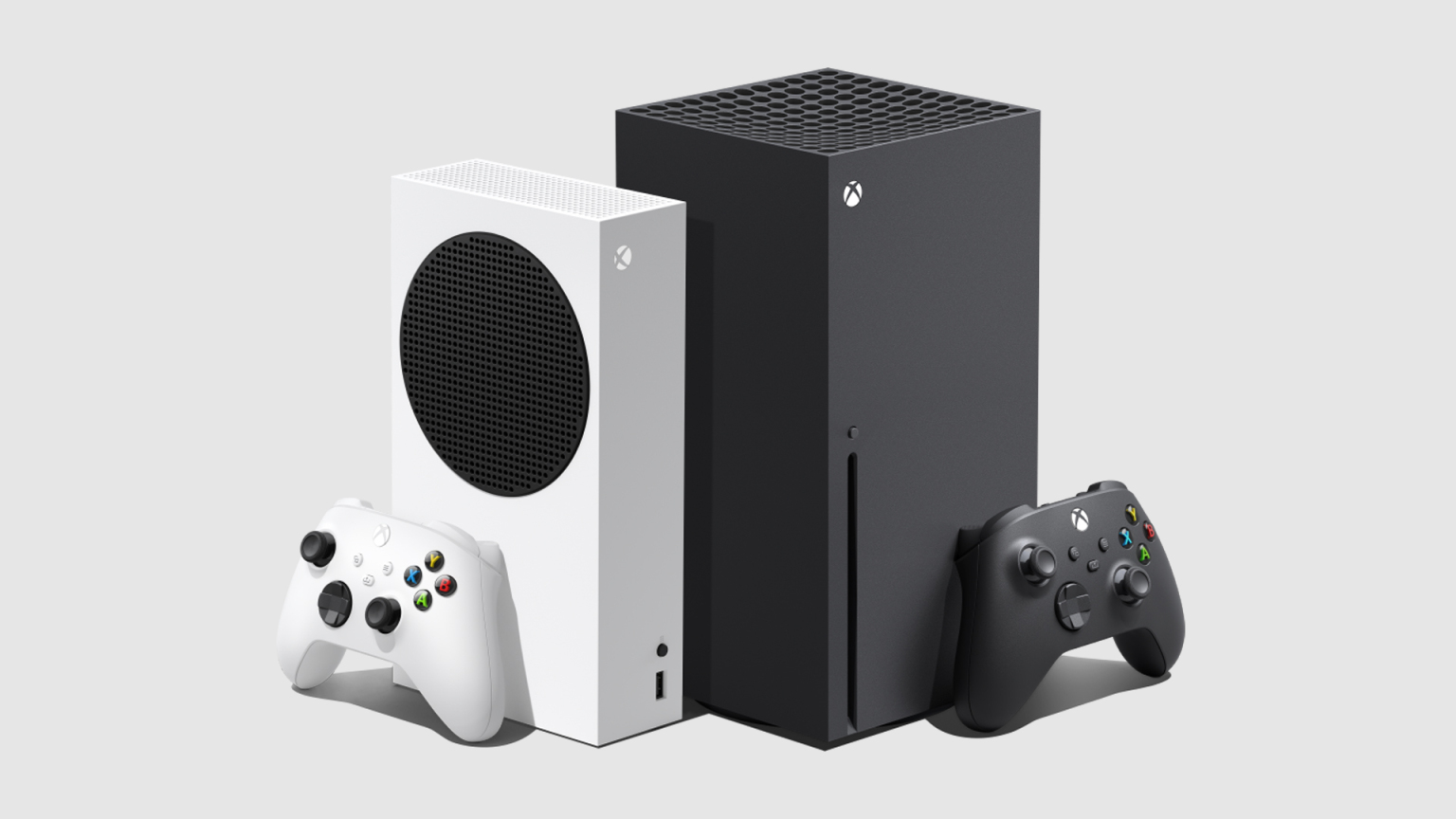 Xbox Series X|S ألعاب إطلاق