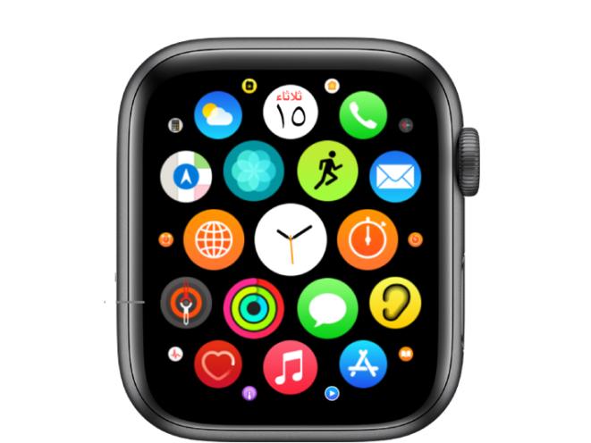 ساعة أبل الذكية تعمل ببطء.. إليك 5 طرق لتسريع Apple Watch