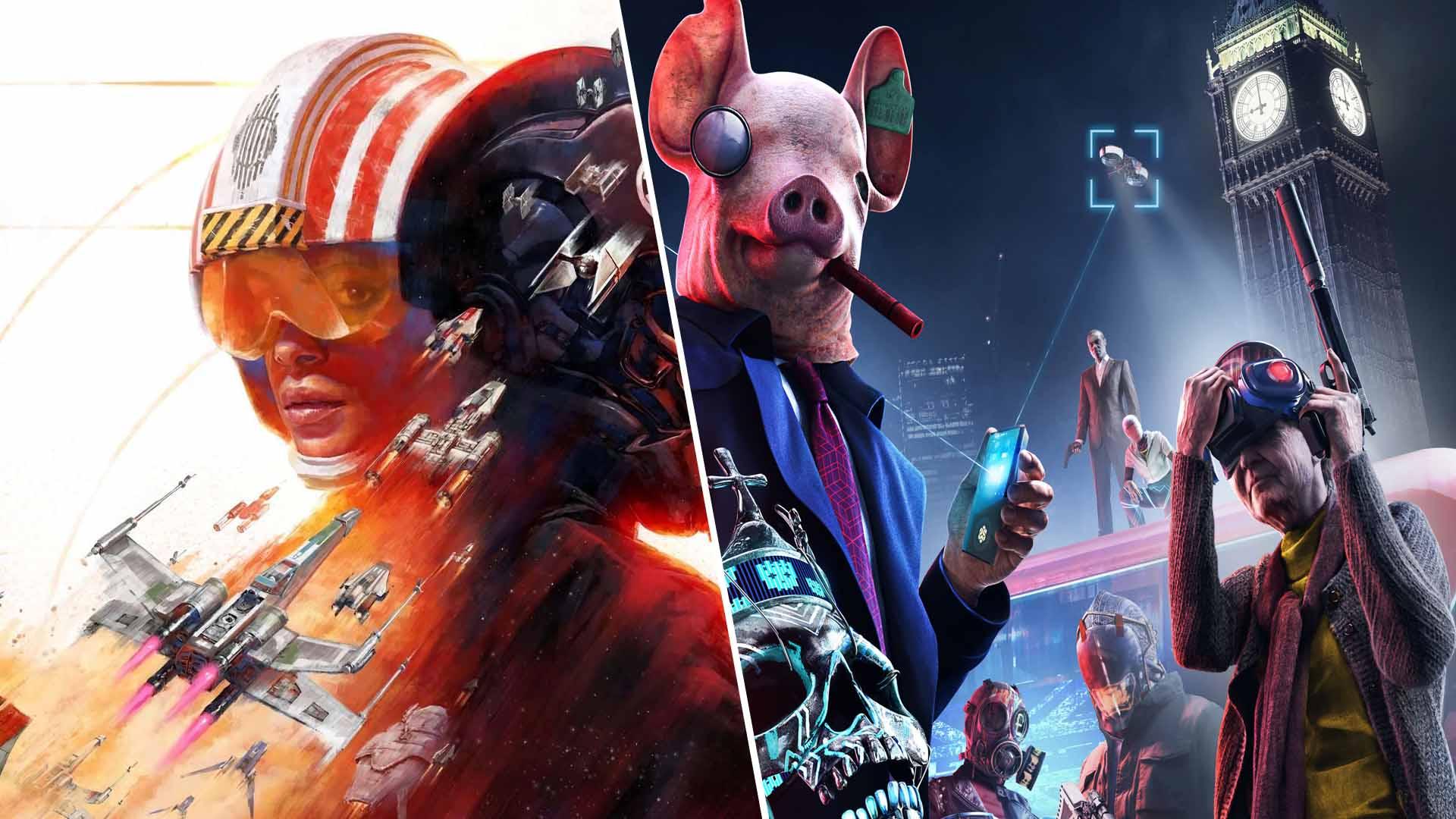 ألعاب 2020 بعد أكتوبر