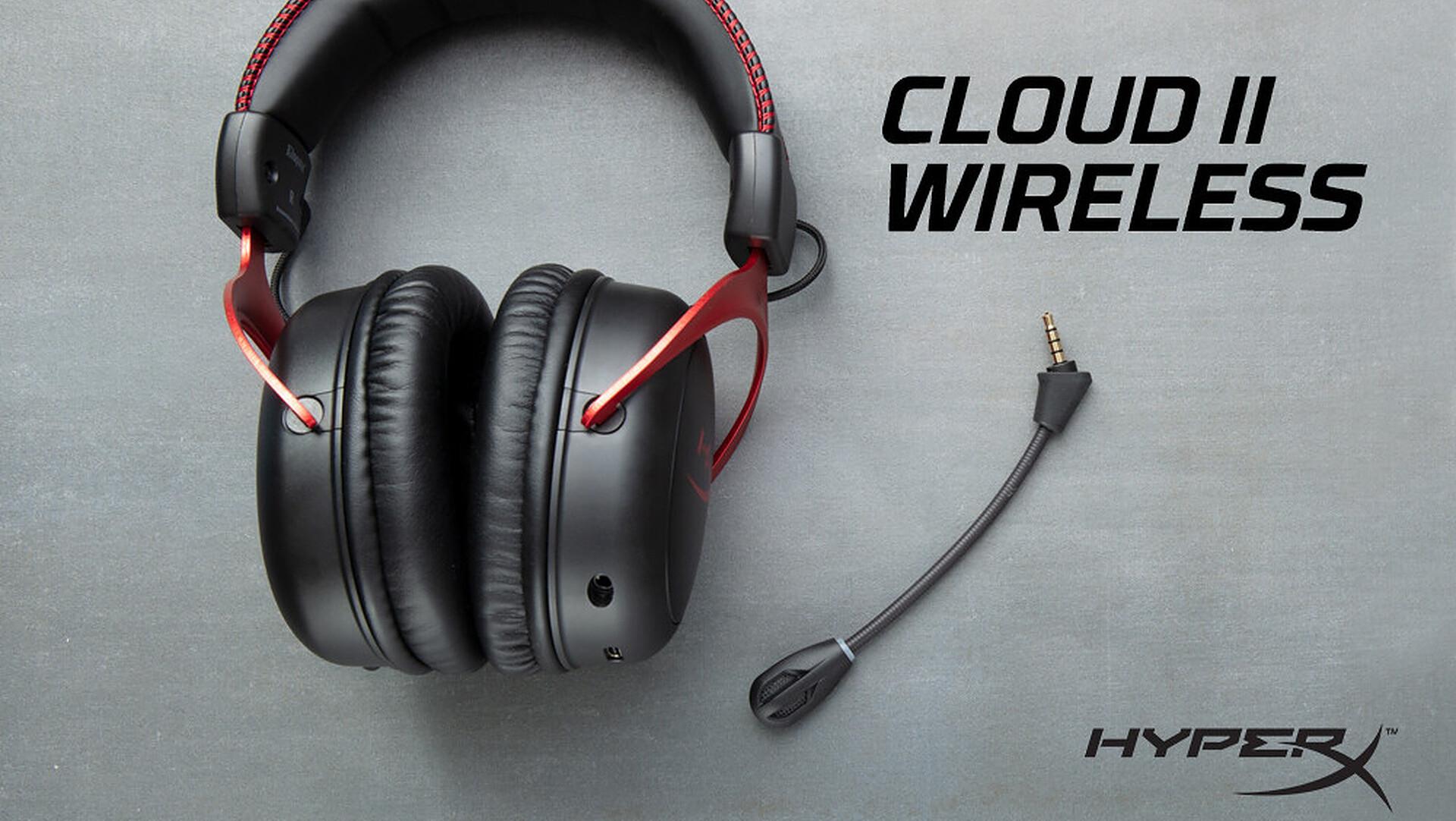 CES21 : شركة HyperX تعرض مجموعة منتجاتها الجديدة مع توافر أخرى عالميا