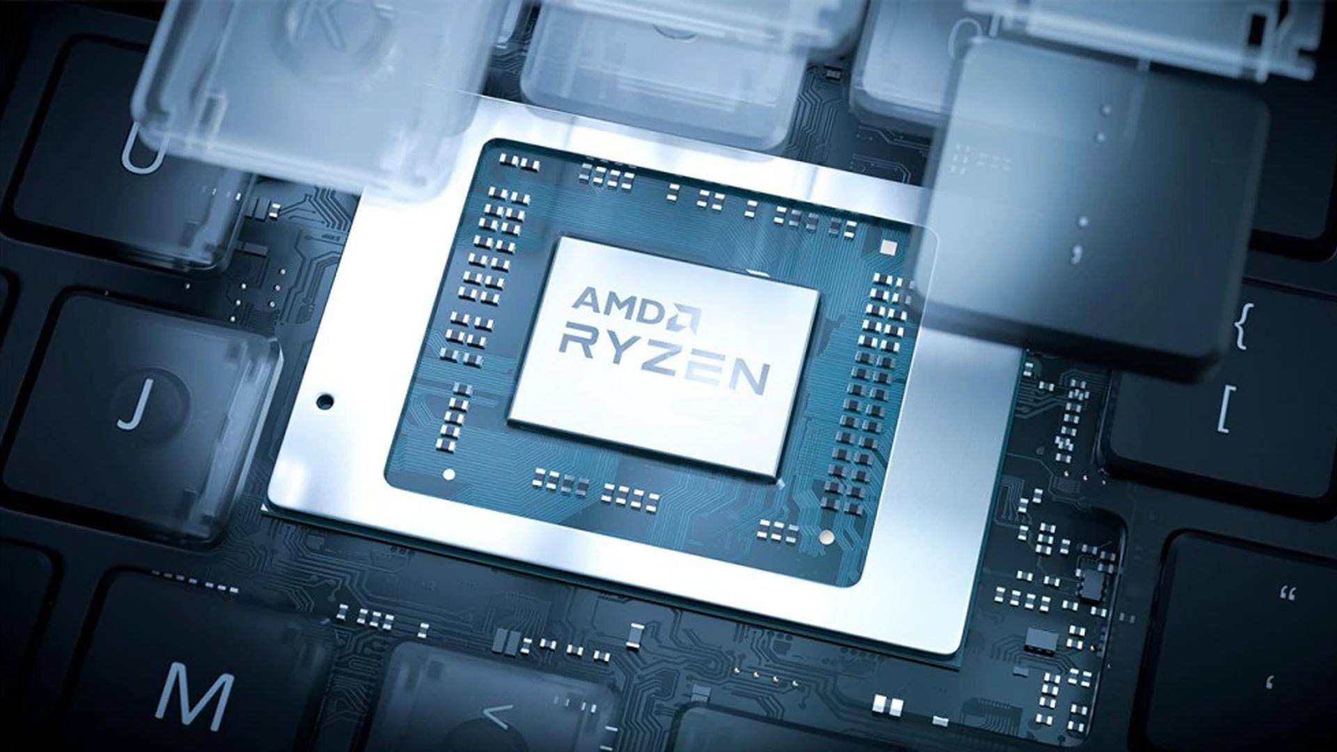 تسريبات جديدة بخصوص معالجات AMD المحمولة القادمة بعد Rembrandt !!