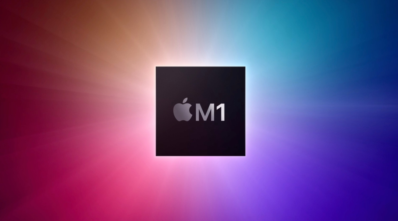 Apple M1 - Apple Silicon