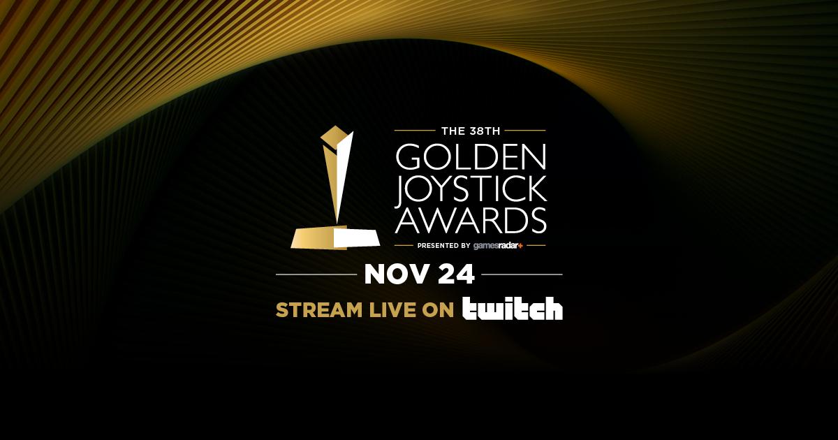 The Last of Us 2 Golden Joystick جوائز