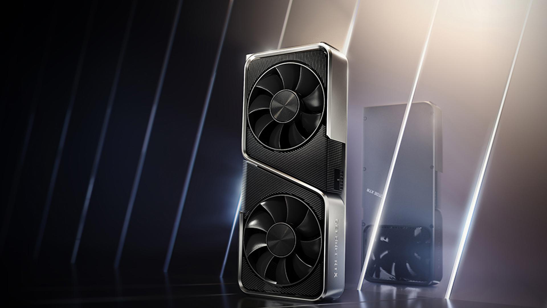 NVIDIA RTX 3060 TI