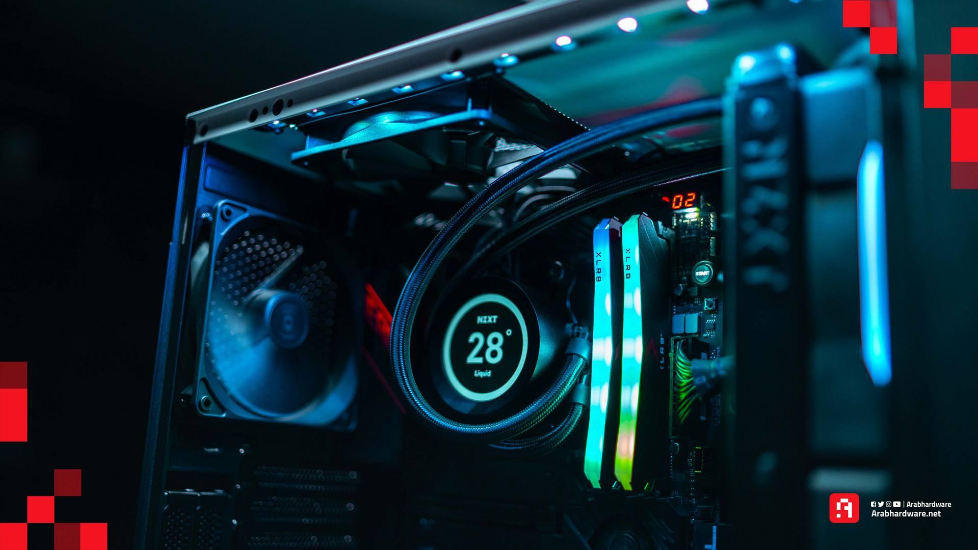 PNY XLR8 DDR4