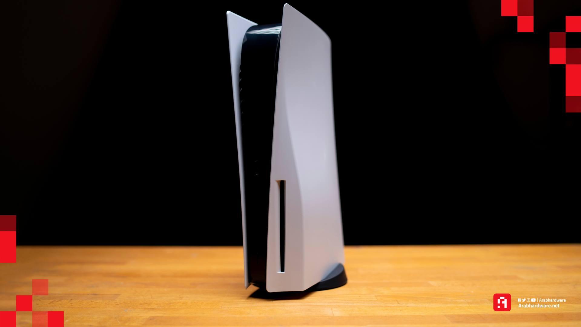 PS5 بلايستيشن 5 (16)
