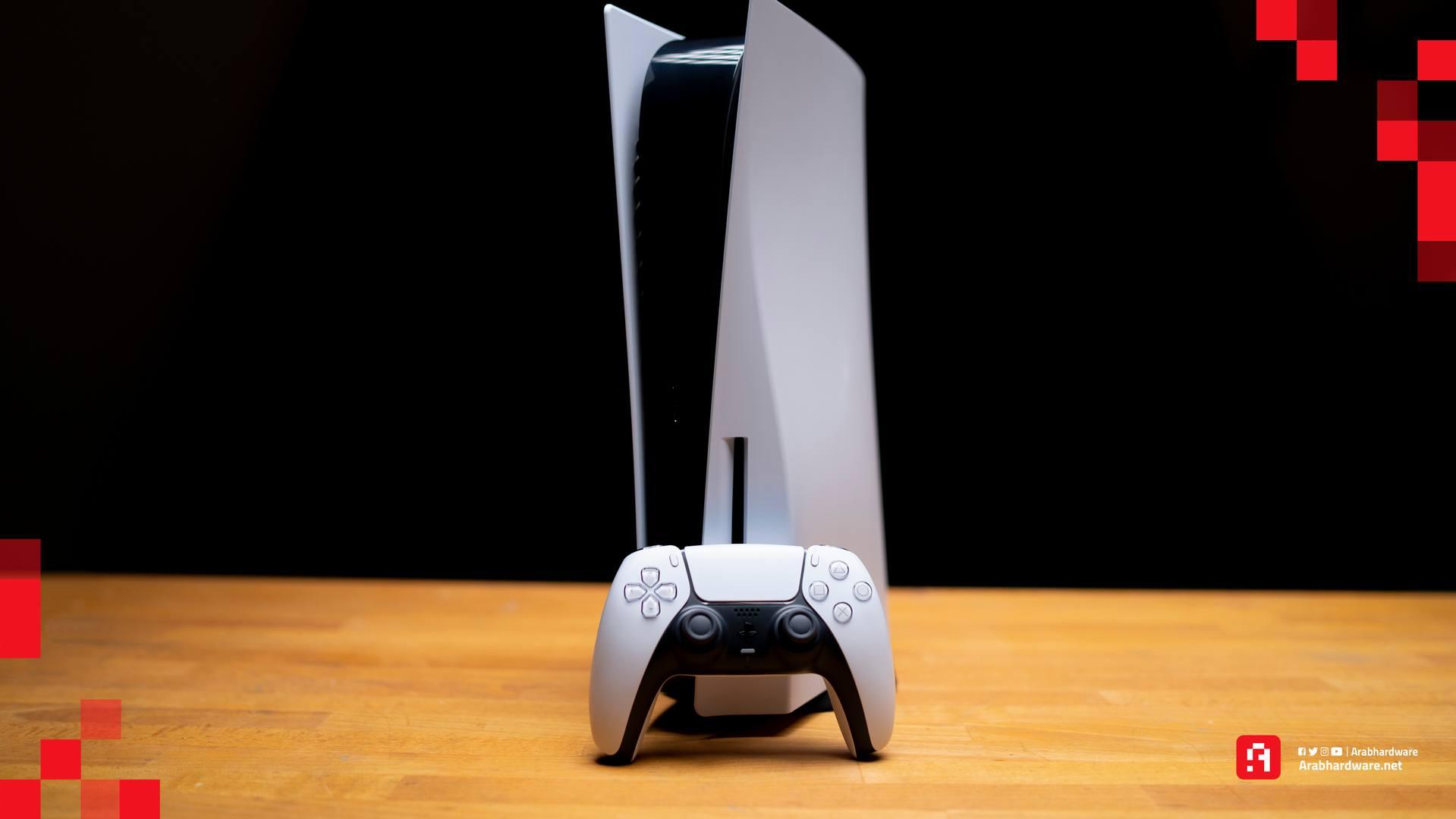 صورة شركة Sony: مخزون الـ PS5 يزداد شهر تلو الآخر و الأوضاع ستتحسن قريباً