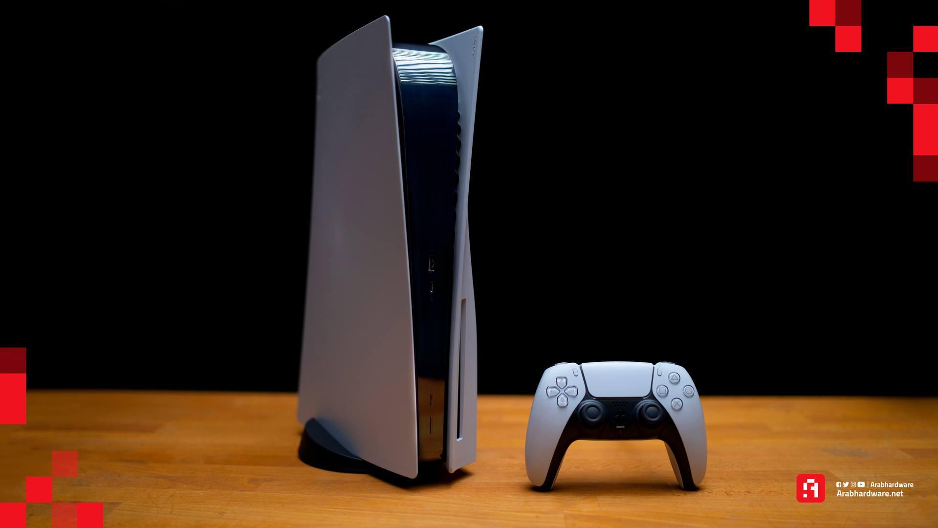 PS5 بلايستيشن 5 (23)