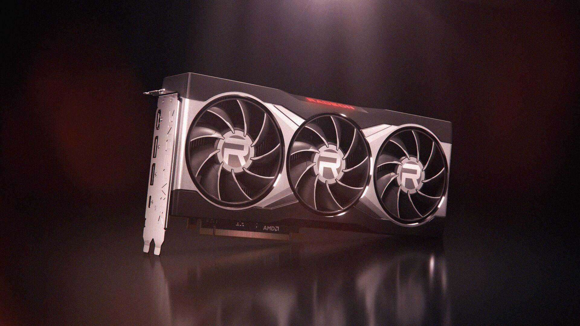 بطاقات AMD Radeon