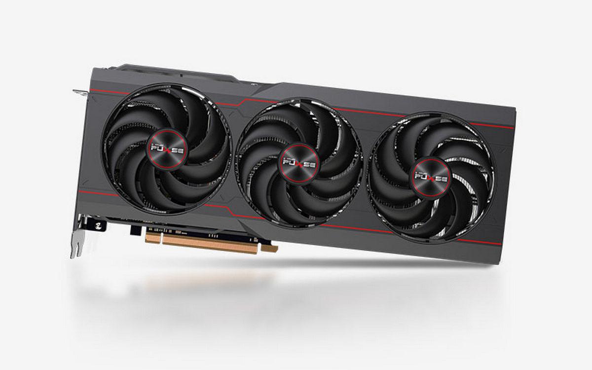 Sapphire AMD Radeon RX 6800 Pulse