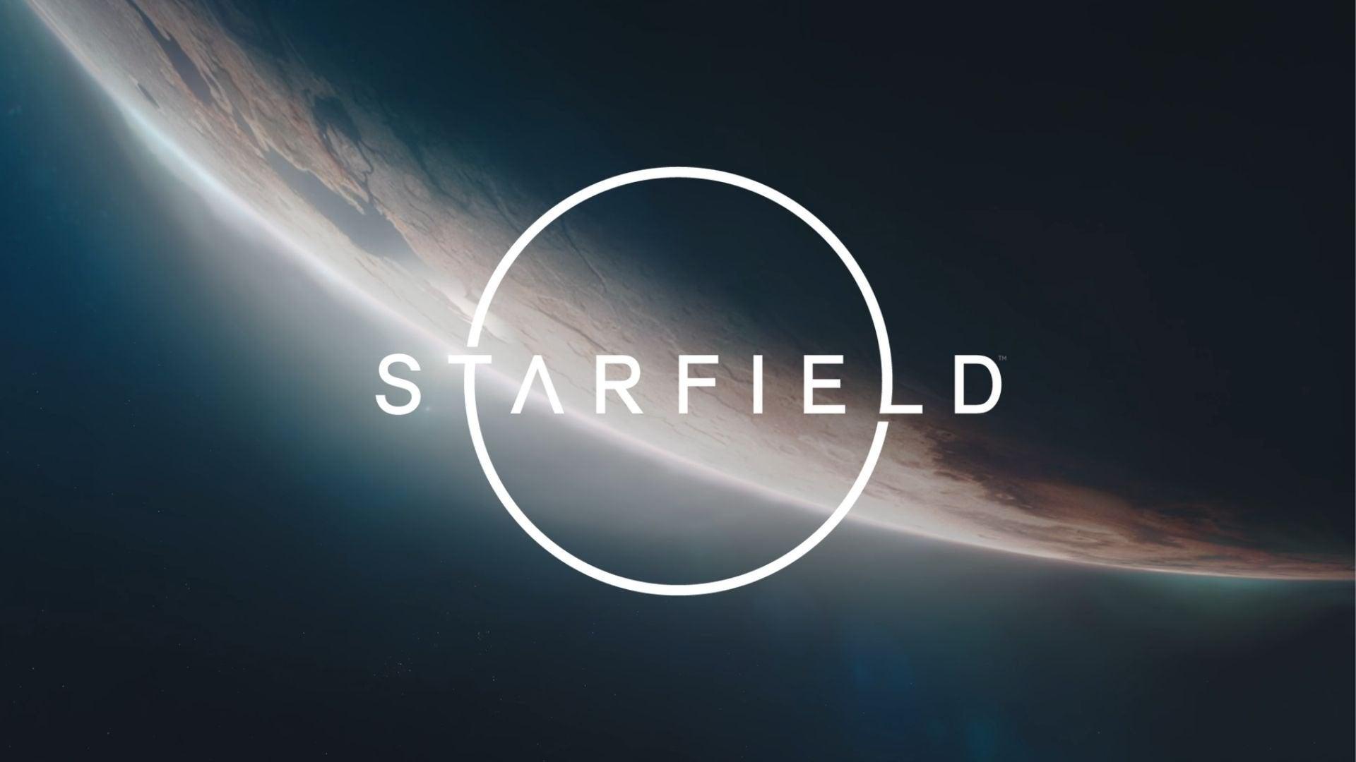 Starfield Xbox حصرية Bethesda E3 2021