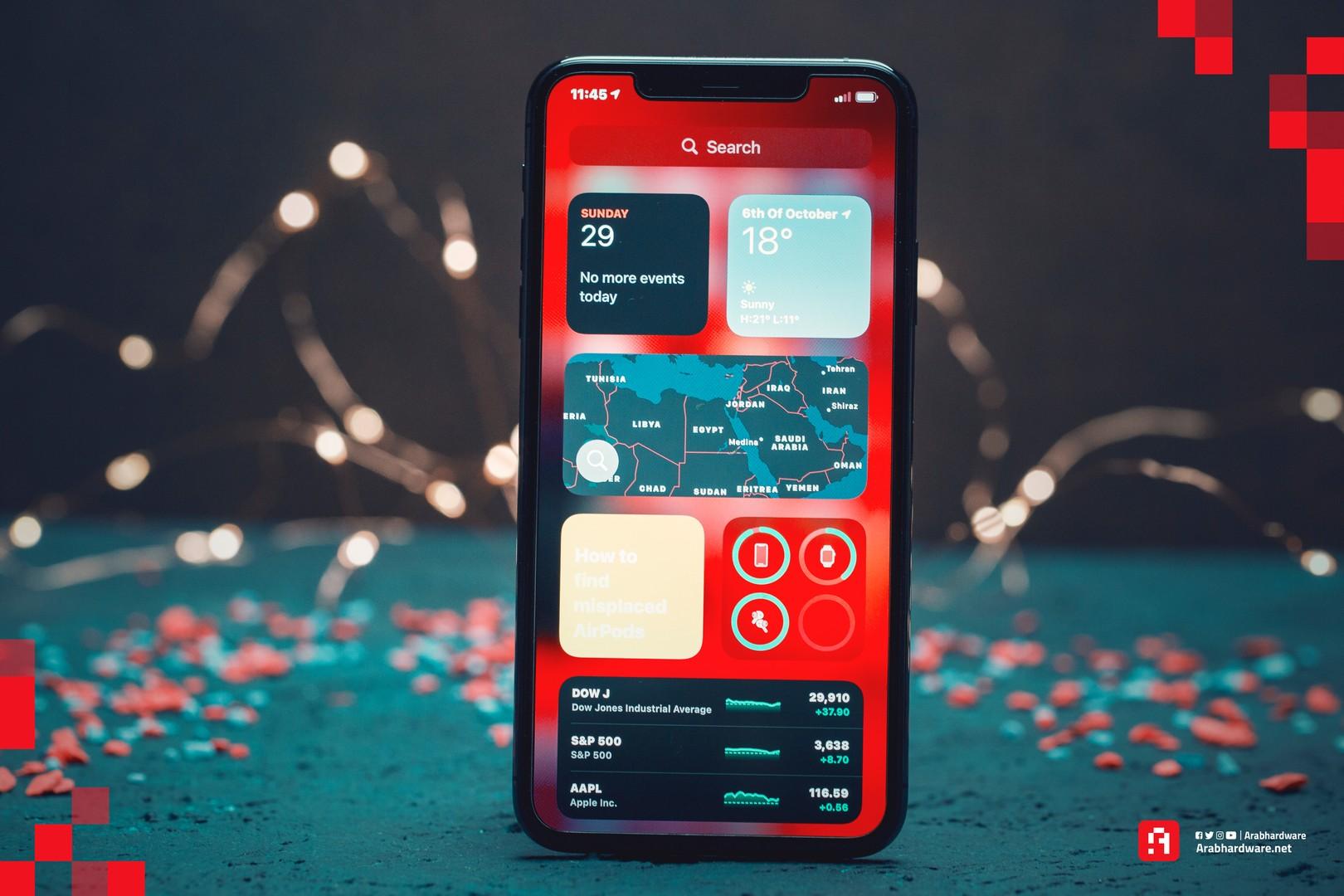 Apple iPhone 11 pro max آيفون