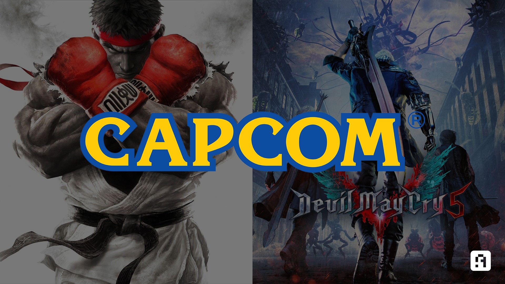Capcom كابكوم - Arabhardware Generic Photos