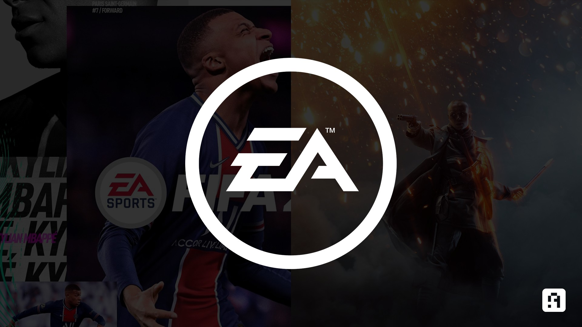 EA sports - Arabhardware Generic Photos