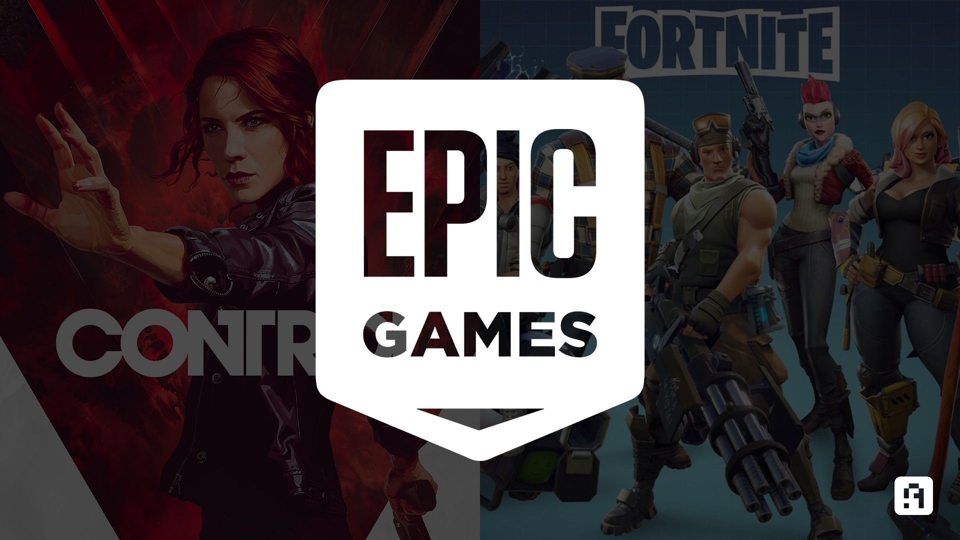 Epic Games إيبيك جيمز - Arabhardware Generic Photos
