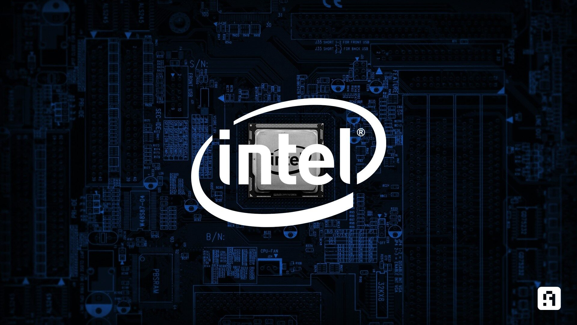Intel إنتل - Arabhardware Generic Photos