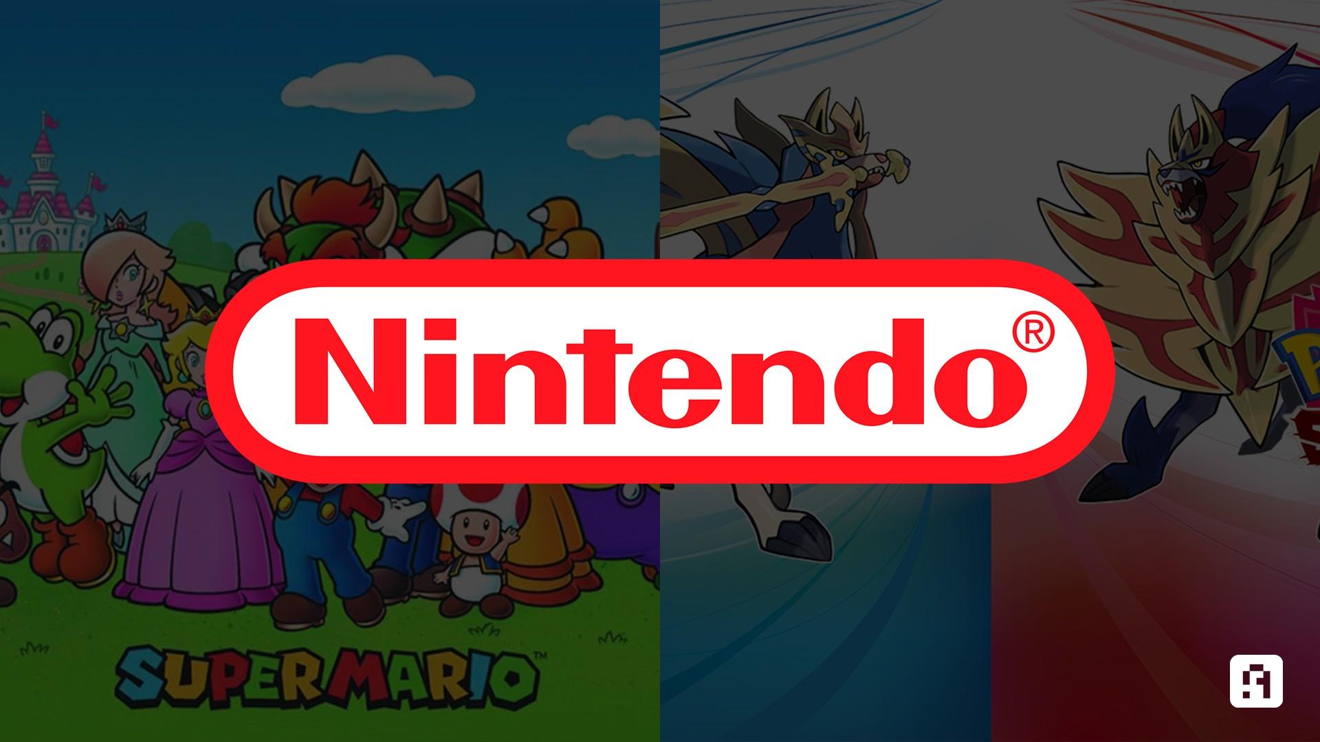 صورة شركة Nintendo تنوي في المستقبل صنع سلاسل ألعاب جديدة