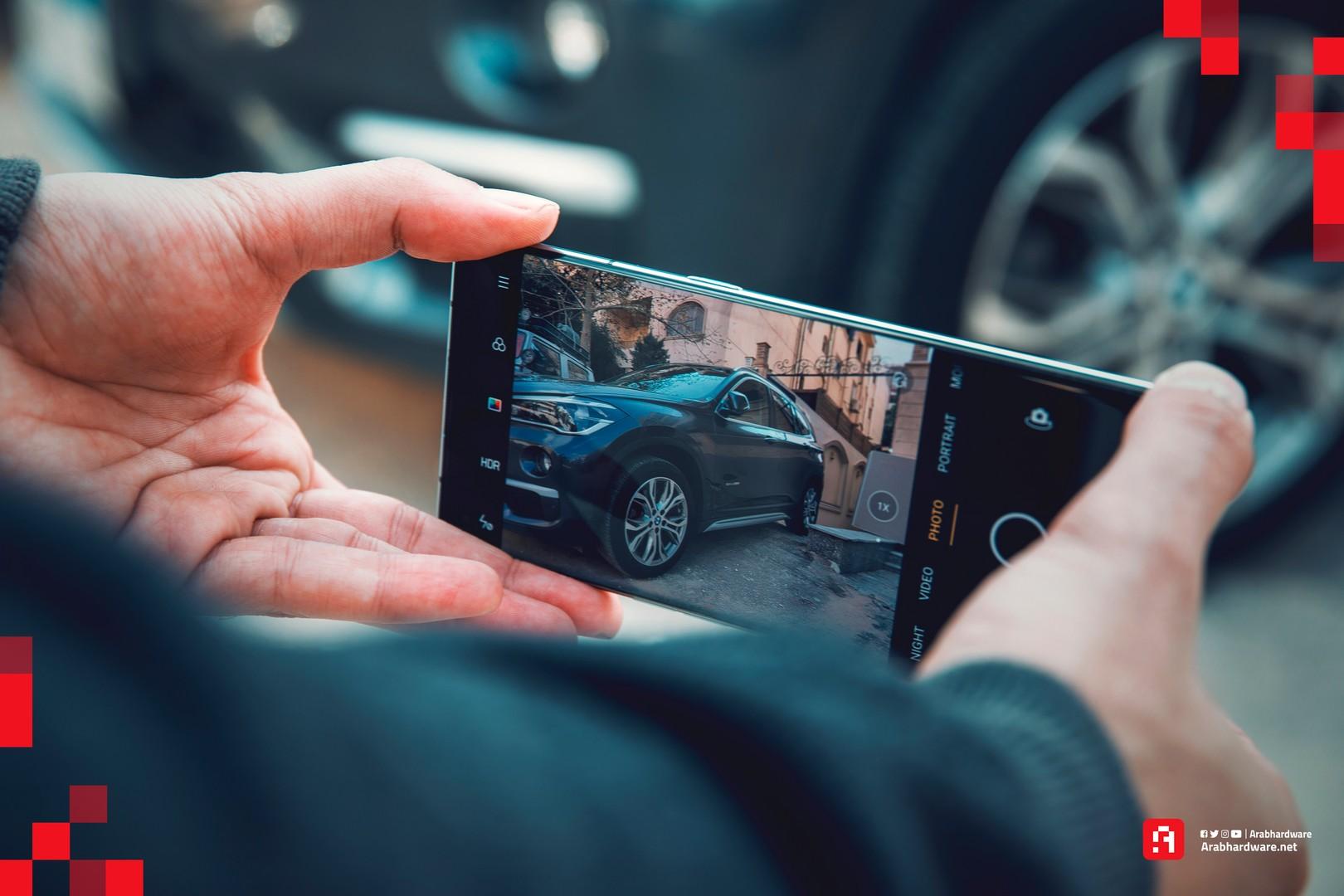 هاتف Oppo Reno4 Pro 5G