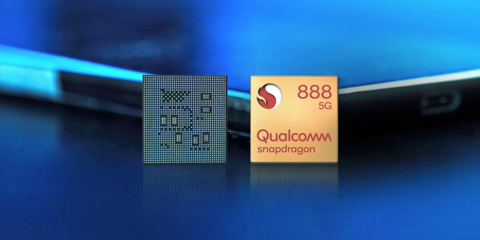 معالج Snapdragon 888