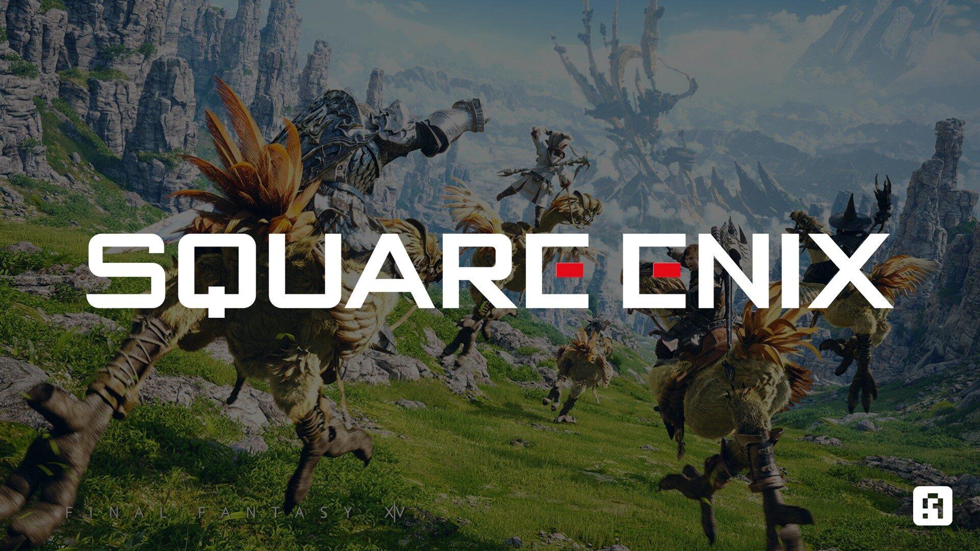 Square Enix - Arabhardware Generic Photos