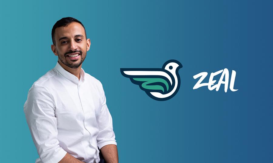 تطبيق Zeal Rewards