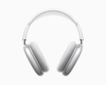 ابحث عن سماعة AirPods Max في قائمة الأجهزة بالبلوتوث