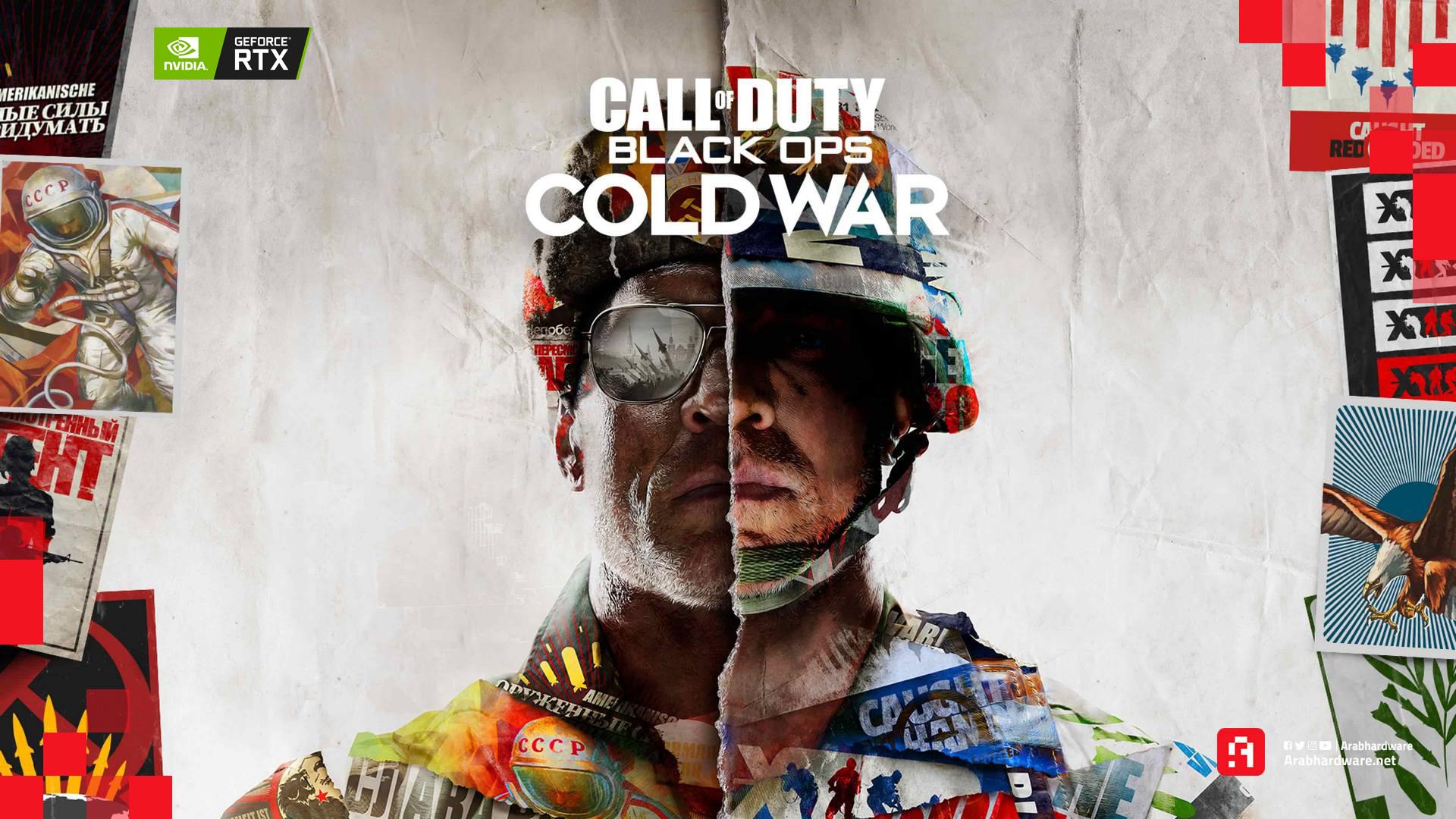 صورة المبيعات الأمريكية: Black Ops Cold War تحتل المركز الأول في ديسمبر