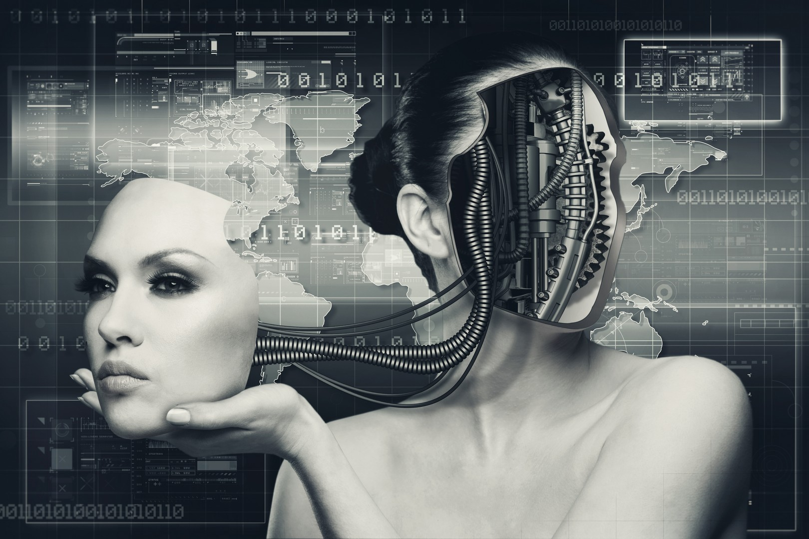 Digital Immortality