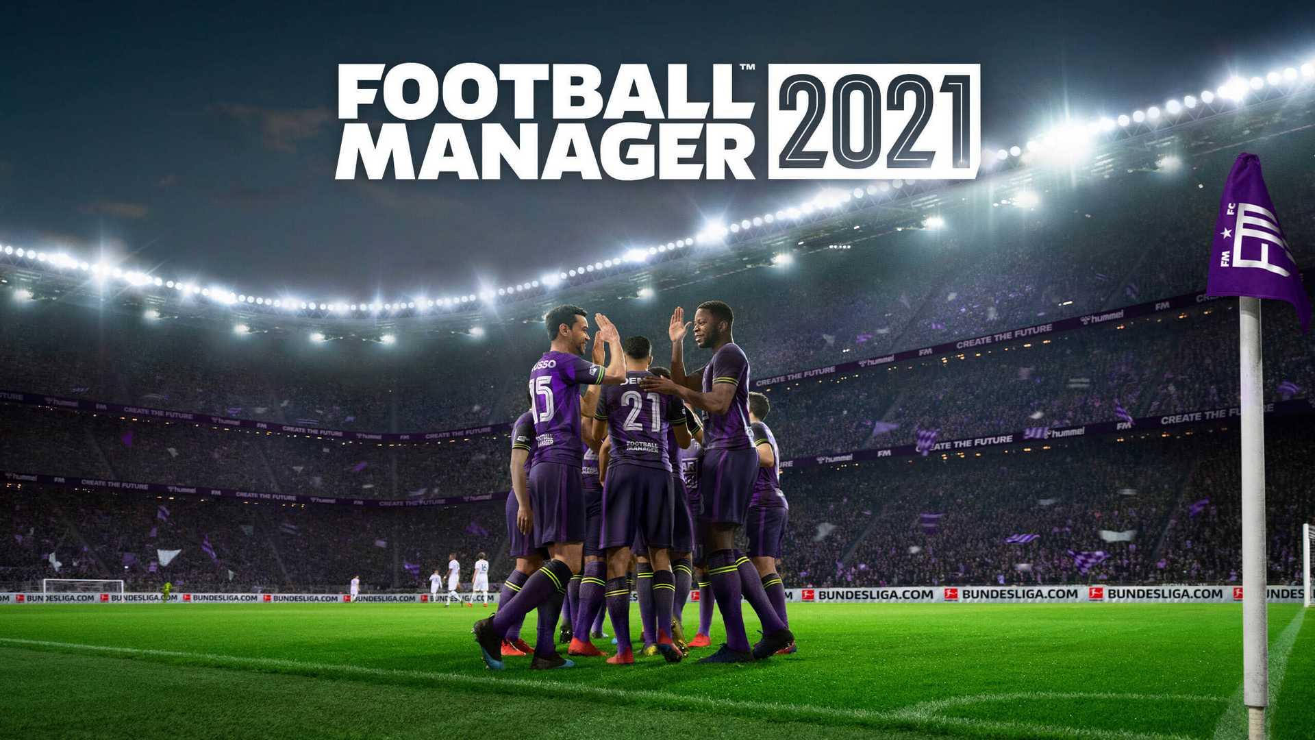 صورة مراجعة Football Manager 2021. – عرب هاردوير
