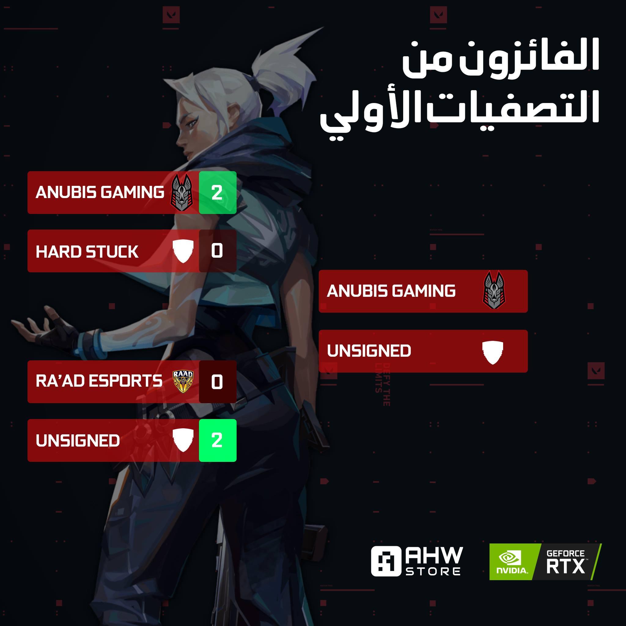 Valorant Egypt Community Cup بطولة