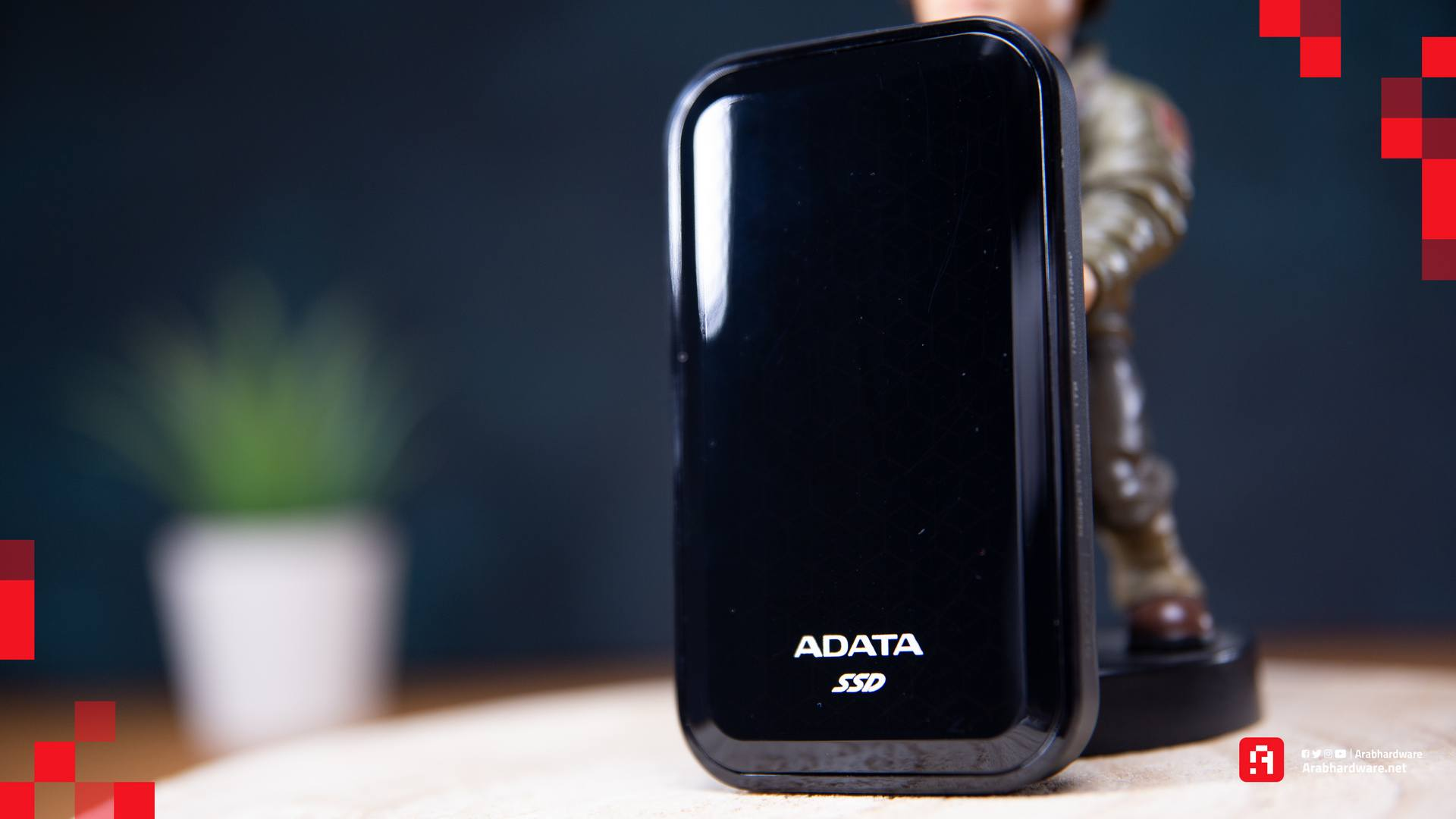 ADATA SE770G 1TB (3) SSD
