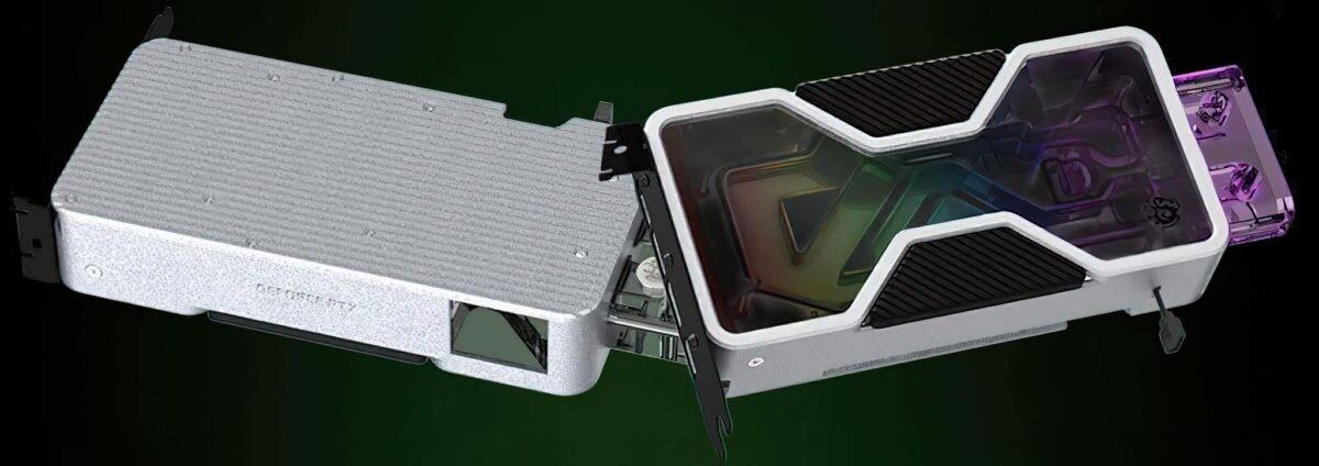 Bitspower Premium Mobius VGA Water Block RTX 3080 FE 02
